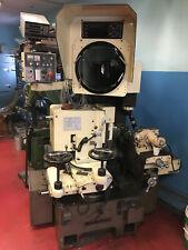 New listing Wasino Optical Profile Grinder Gls-50A
