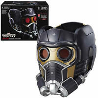Marvel Legends Series Star-Lord Electronic Helmet* PREORDER* FREE US SHIPPING*