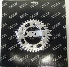 Vortex 202ZR-53 Red 53-Tooth Rear Sprocket