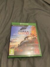 Forza Horizon 4 Standard Edition (Xbox One, 2018)