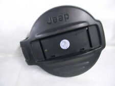 #M11619 JEEP CHEROKEE KJ 2004 SPARE WHEEL HOLDER BRACKET COVER + HINGE GENUINE