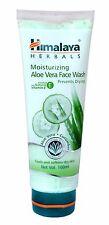 Himalaya Herbals Moisturizing Aloe Vera Face Wash 100 ml