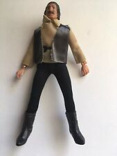 Vintage Mego WILD BILL HICKOK Action Figure Western Heroes