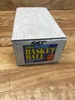 1991 Fleer Basketball set