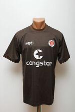 ST. PAULI GERMANY 2008/2009 HOME FOOTBALL SHIRT JERSEY TRIKOT DO YOU FOOTBALL