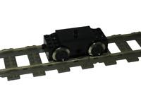 RC Eisenbahn TRAIN Stromkabel 130cm Kabel ELECTRIC CABLE Lego 9V