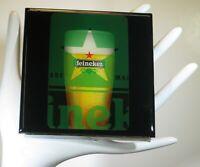 Heineken Beer Limited Edition Collector Card Drink Coaster