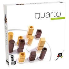 Quarto Mini -  Mini edition of the excellent strategy game
