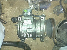 Compresseur de climatisation BMW 525 TDS E34