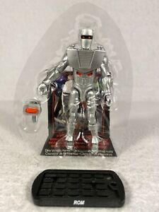2016 SDCC IDW Revolution Rom The Spaceknight