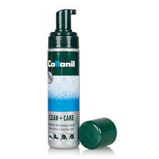 Detergente Per Pulire Scarpe in Pelle Camoscio e Tessuto - Collonil Clean e Care