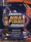 Greatest NBA Finals Moments DVD, ,