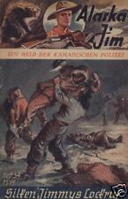 Alaska Jim n. 34 *** condizioni 1-2/2 + *** VK-ORIGINALE!