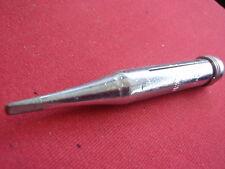 LÖTSPITZE JBC T55D HÜLSE D11x82mm INNEN~6-7mm copper-bit         23880-146