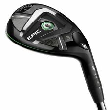 CALLAWAY GOLF 2017 EPIC 3 HYBRID GRAPHITE REGULAR