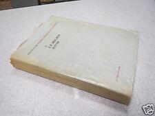 OEUVRES DE PIERRE TEILHARD DE CHARDIN 4 LE MILIEU DIVIN SEUIL 1955 *