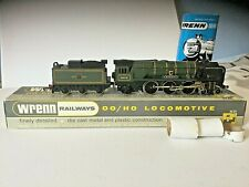 WRENN W2236A 34016 BODMIN rebuilt West Country Pacific, black nameplates