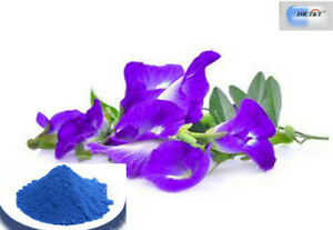 DR T&T butterfly pea flower extract powder