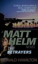 Matt Helm - The Betrayers-ExLibrary