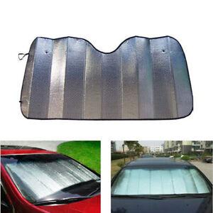 Auto Car Sun Shade Large Foldable Sun Visor for Front Wind Shield / Rear Window