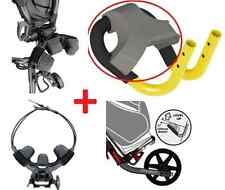 Clicgear 3.5+ Stand Bag Conversion Kit Booster COZY Elevates Stabilizer Bags 3.0