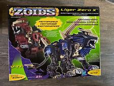 Zoids Liger Zero X Motorized Kit 054