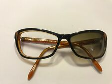 Paul Frank Valerie Teardrop Burg Sunglasses NEED LENS