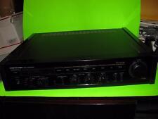 ONKYO INTEGRA STEREO PREAMPLIFIER PREAMP / PRE AMP AMPLIFIER MODEL P-304