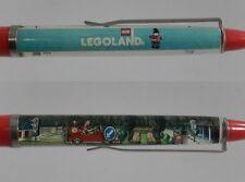 Vintage LEGO Legoland Windsor UK Souvenir Floaty / Float Pen Made in Denmark