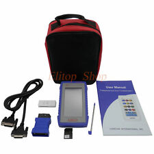 OBDi OBD ii Auto Scanner Diagnostic Scantool Code Reader for GM Ford Benz MG SRS