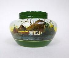 Vase Gouda Holland um 1900
