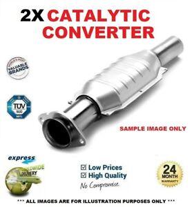 CAT Catalytic Converter for EO No. 1294906119 & 1294906619