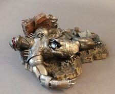 Marvel~Avengers~ Destroyed Ultron~Base Figure~2011