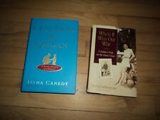2 War Time Biographies A Journal For Jordan Canedy When It Was Our War Suberman