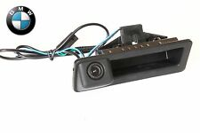 BMW E82 E88 E84 E90 E91 E92 E93 E60 E61 E70 E71 E72 CCD HD Backup Handle Camera