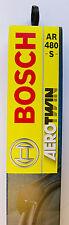 BOSCH WISCHERBLATT 3397118900 Front AR480S 475/475mm VW TOYOTA Satz Aerotwin