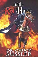 BEHOLD A RED HORSE: Wars and Rumors of Wars - DVD by Dr. Chuck Missler, 2015
