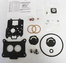 New! Ford MUSTANG Mercury Autolite Motorcraft 2BBL Carburator Rebuild Kit 2100