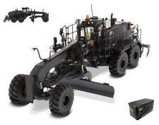 1/50 Caterpillar18M3 Diecast Motor Grader Special Edition 85522 Excavator Model