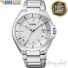 CITIZEN CB3010-57A Attesa Eco-Drive Radio Watch Made in Japan EMS NEW