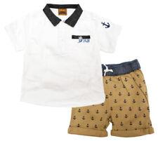 Conjuntos de ropa de niño de 2 a 16 años multicolor