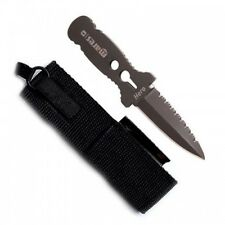 Mares Hero Knife Scuba Diving Snorkeling Spearfishing Knive knife