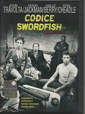Codice: Swordfish (2001) DVD