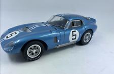 1:18 Exoto 1964 Cobra Daytona Coupe LeMans Winner Gurney/Bondurant RLG18001 MINT