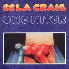 EELA CRAIG - ONE NITER (REMASTERED)  CD NEU
