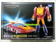 Takara Transformers Masterpiece MP28 MP-28 HOT RODIMUS