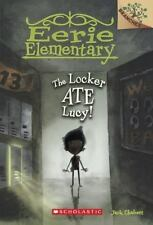 Branches: The Locker Ate Lucy! by Jack Chabert (2014, Hardcover, Prebound)