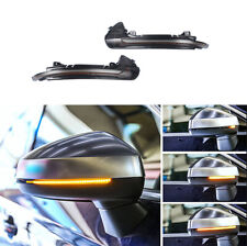 Dynamic Blinker LED Turn Signal Light Fit For AUDI A6 S6 C7 ALLROAD QUATTRO RS6