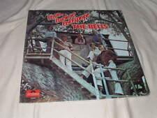 THE BELLS Love, Luck n' Lollipops (1971) SEALED LP Polydor Soft Rock