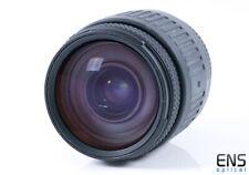 Sigma 28-200mm f/3.8-5.6 Aspherical Zoom Lens Nikon AF-D - 1226718